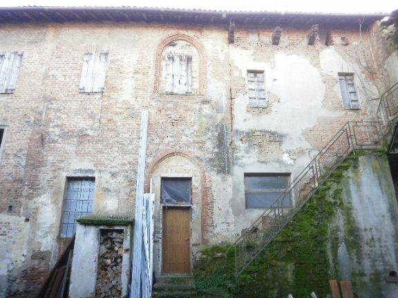Soluzione Semindipendente in vendita a Breme, 5 locali, prezzo € 40.000 | Cambio Casa.it