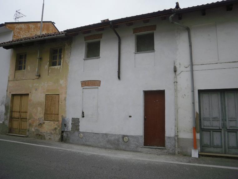 Soluzione Semindipendente in vendita a Langosco, 2 locali, prezzo € 39.000 | CambioCasa.it