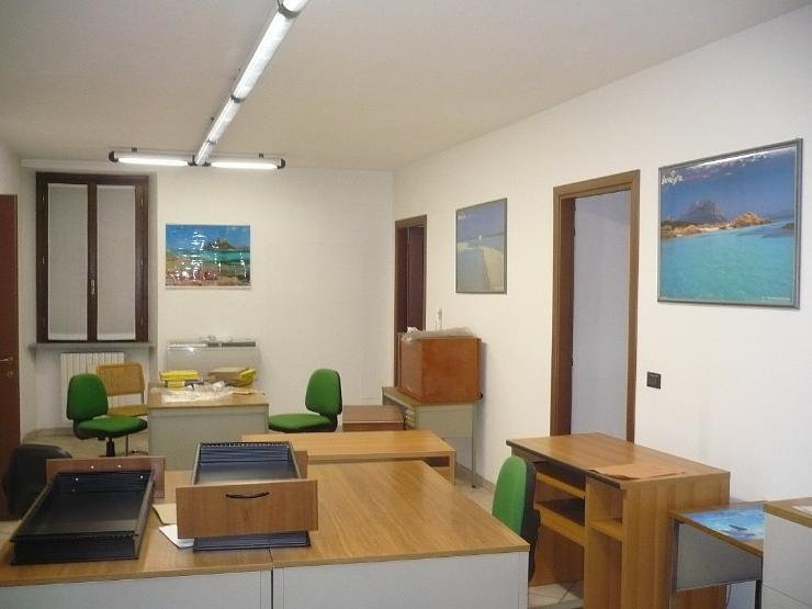 Ufficio / Studio in Vendita a Mortara