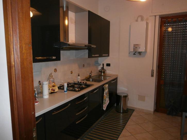 Appartamento in affitto a Mortara, 2 locali, prezzo € 400 | Cambio Casa.it