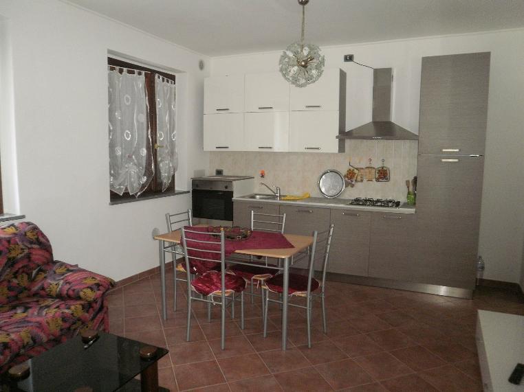 Appartamento in affitto a Mortara, 3 locali, prezzo € 460 | Cambio Casa.it