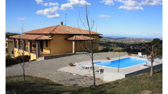 Agriturismo in vendita a Casteggio, 9999 locali, Trattative riservate | CambioCasa.it