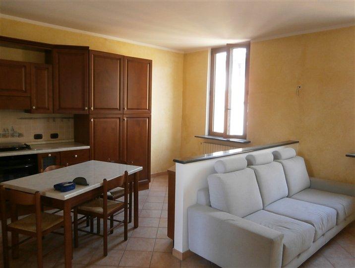 Appartamento in vendita a Cilavegna, 2 locali, prezzo € 80.000 | Cambio Casa.it