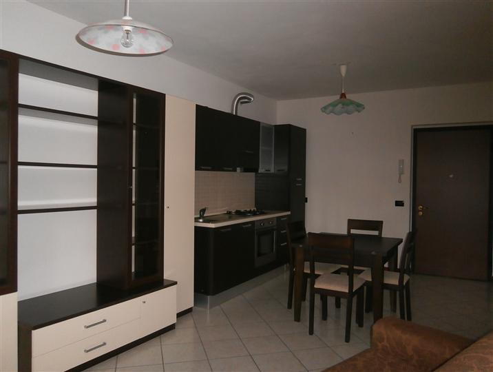 Appartamento in affitto a Gravellona Lomellina, 2 locali, prezzo € 400 | Cambio Casa.it