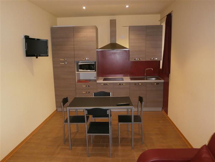 Appartamento in affitto a Mortara, 3 locali, prezzo € 600 | Cambio Casa.it