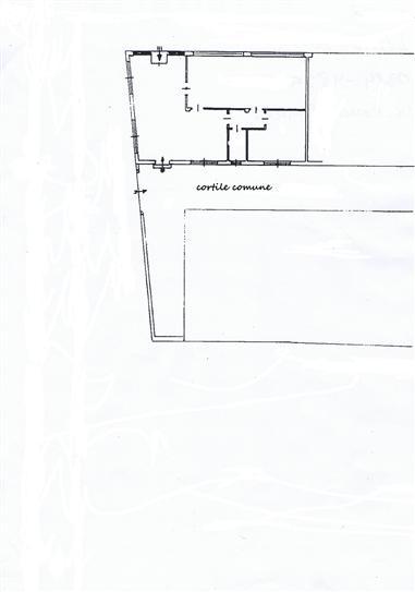 Ufficio / Studio in affitto a Mortara, 3 locali, prezzo € 350 | CambioCasa.it