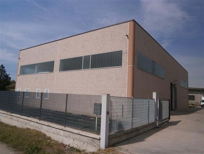 Capannone in vendita a Vigevano, 2 locali, Trattative riservate | Cambio Casa.it