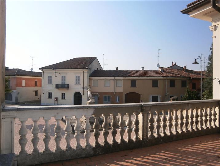 Soluzione Indipendente in vendita a Robbio, 3 locali, prezzo € 68.000 | Cambiocasa.it
