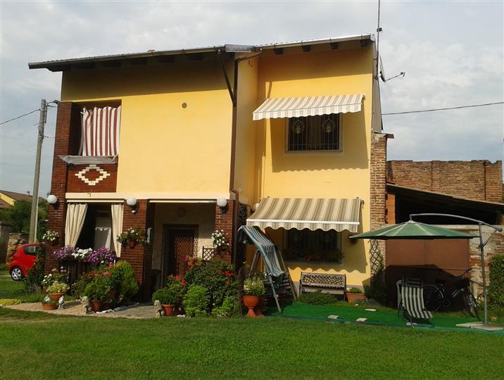 Casa Vendita Robbio