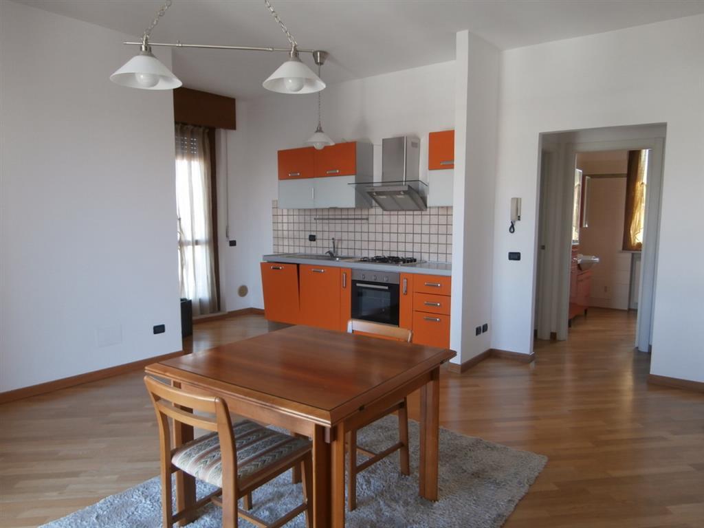 Appartamento in affitto a Mortara, 2 locali, prezzo € 450 | Cambio Casa.it