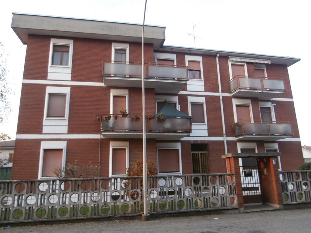 Appartamento in affitto a Mortara, 2 locali, prezzo € 220 | CambioCasa.it