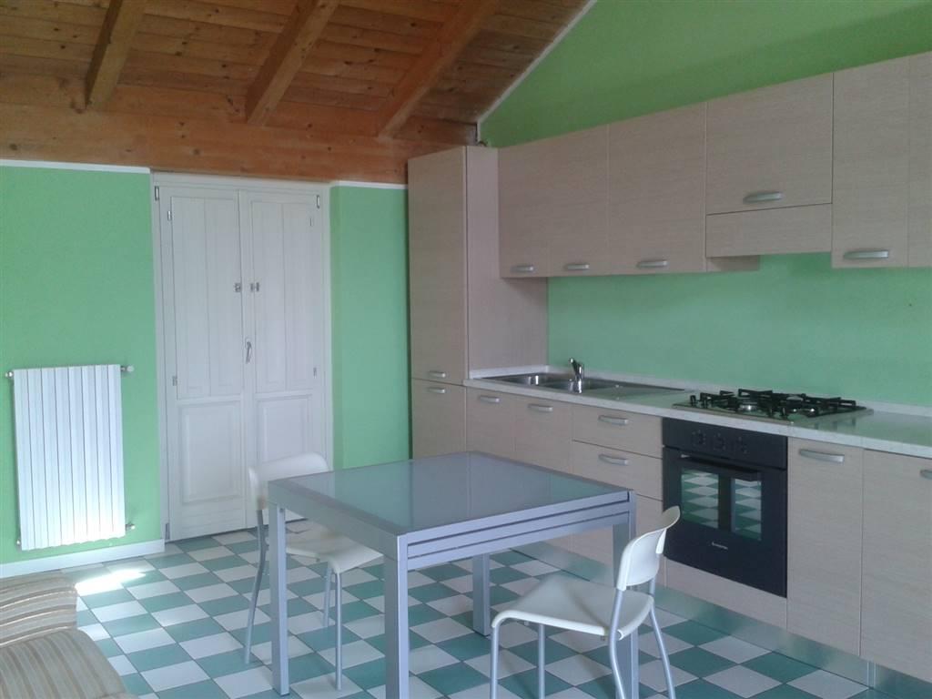 Attico / Mansarda in affitto a Mortara, 2 locali, prezzo € 400 | Cambio Casa.it