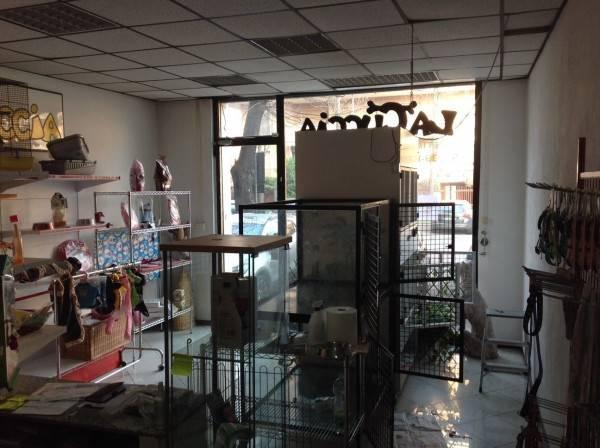 Negozio / Locale in affitto a Mortara, 2 locali, prezzo € 430 | Cambio Casa.it
