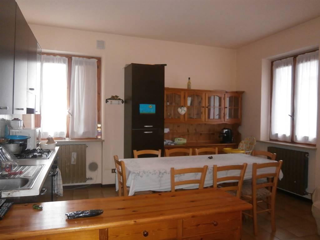 Appartamento in affitto a Mortara, 3 locali, prezzo € 450 | Cambio Casa.it