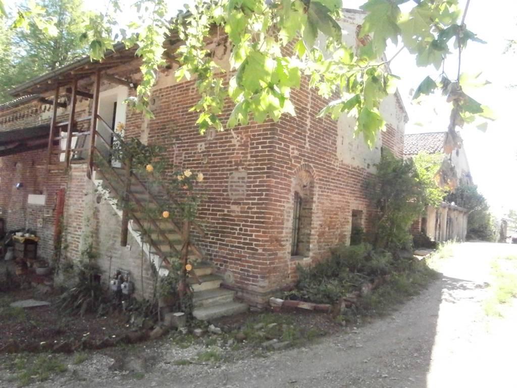 Soluzione Indipendente in affitto a Vigevano, 3 locali, prezzo € 480 | Cambio Casa.it