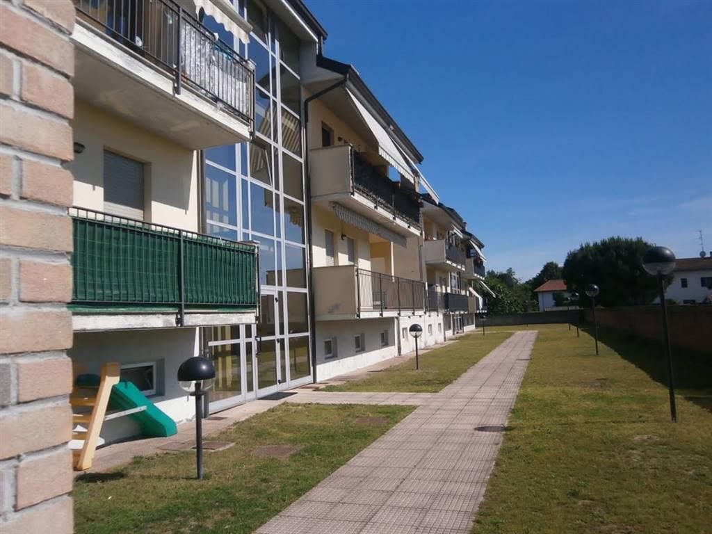 Appartamento in vendita a Cilavegna, 2 locali, prezzo € 53.000 | Cambio Casa.it
