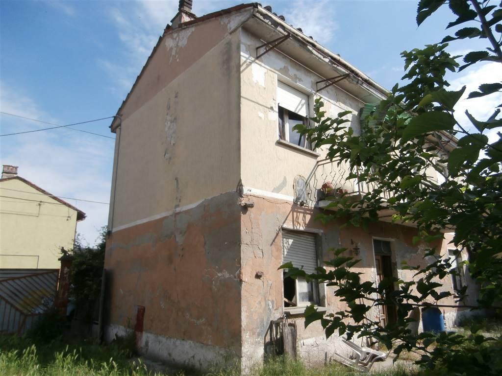 Soluzione Indipendente in vendita a Cozzo, 4 locali, prezzo € 25.000 | Cambio Casa.it