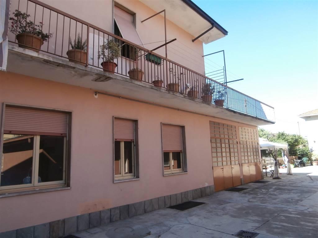 Appartamento in Affitto a Vigevano
