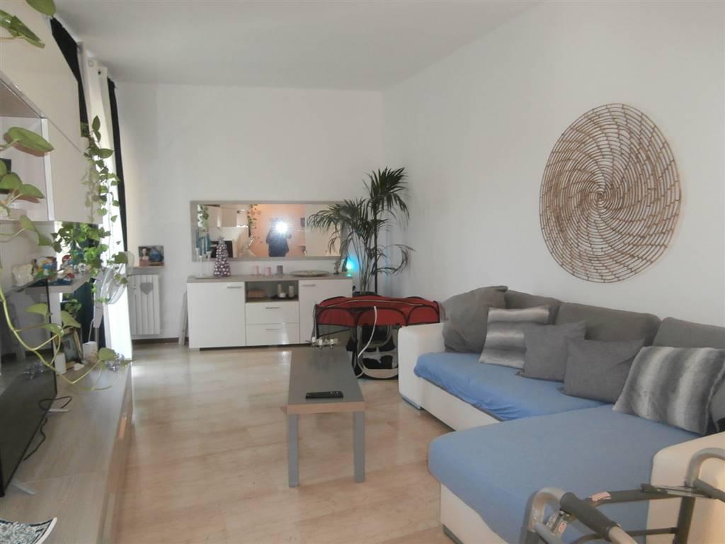 Appartamento in affitto a Mortara, 3 locali, prezzo € 500 | CambioCasa.it