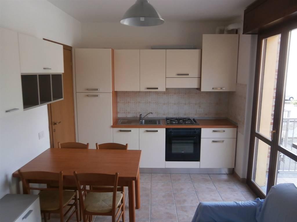 Appartamento in affitto a Mortara, 2 locali, prezzo € 330 | CambioCasa.it