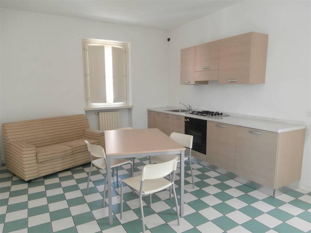 Appartamento in affitto a Mortara, 2 locali, prezzo € 350 | CambioCasa.it