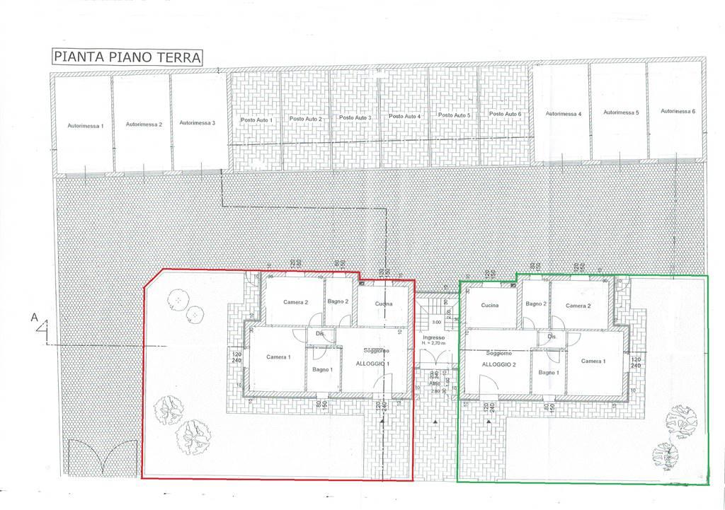 appartamento in vendita a mede (pavia) - rif. m_13 - Soggiorno Usato Pavia 2
