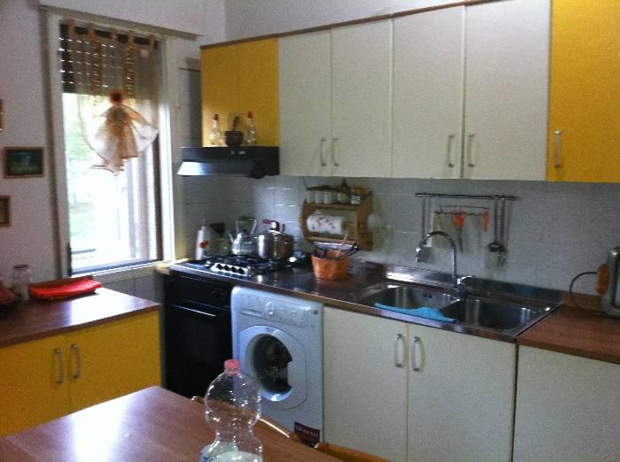 Appartamento in vendita a Venezia, 4 locali, zona Zona: 12 . Marghera, prezzo € 89.000 | Cambio Casa.it