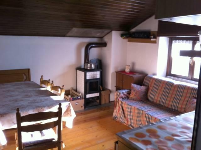 Appartamento in vendita a Auronzo di Cadore, 3 locali, zona Zona: Villapiccola, prezzo € 115.000 | Cambio Casa.it