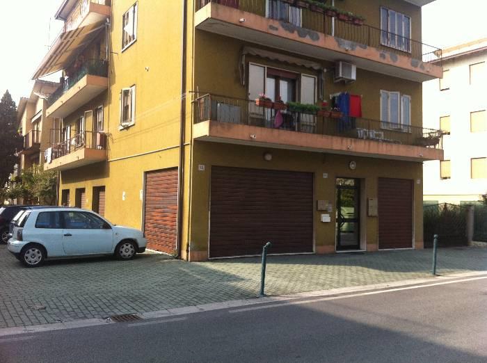 Box / Garage in vendita a Venezia, 1 locali, zona Zona: 12 . Marghera, prezzo € 12.000 | Cambio Casa.it