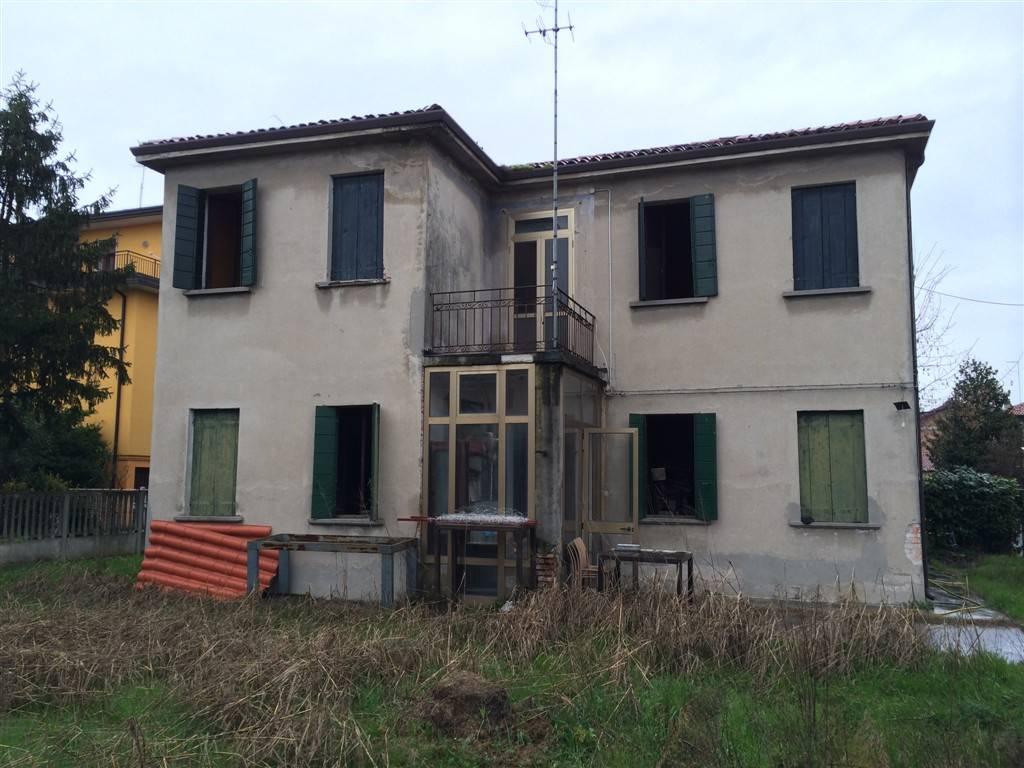Soluzione Indipendente in vendita a Venezia, 6 locali, zona Zona: 12 . Marghera, prezzo € 200.000 | CambioCasa.it