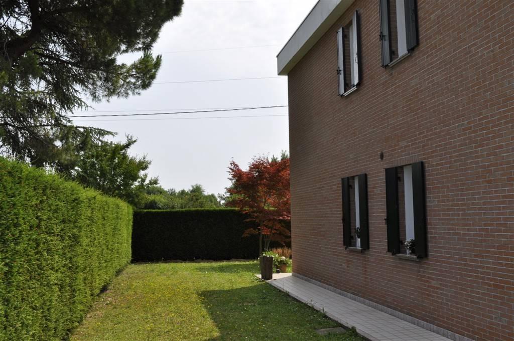 Soluzione Indipendente in Vendita a Mogliano Veneto