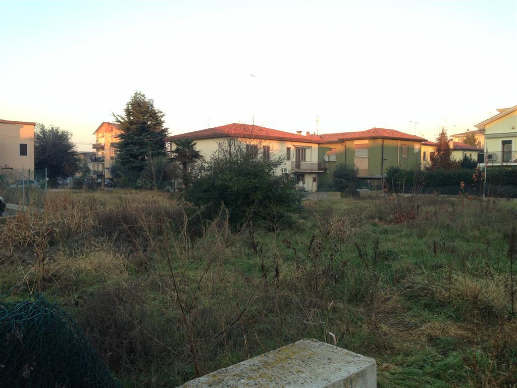 Terreno Edificabile Residenziale in vendita a Venezia, 9999 locali, zona Zona: 12 . Marghera, prezzo € 140.000 | CambioCasa.it