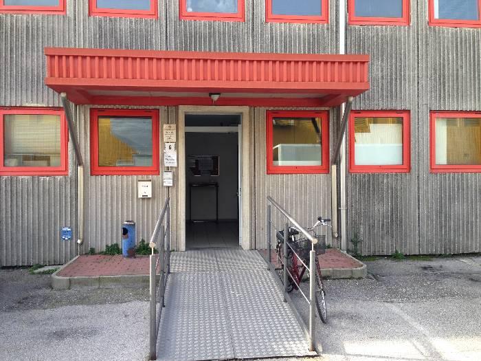 Capannone in affitto a Venezia, 5 locali, zona Zona: 11 . Mestre, prezzo € 8.000 | Cambio Casa.it