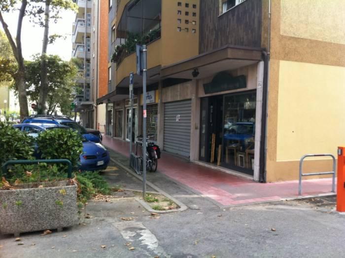 negozio  in Affitto a Venezia