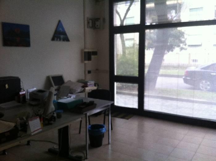 Ufficio / Studio in affitto a Venezia, 2 locali, zona Zona: 12 . Marghera, prezzo € 550 | Cambio Casa.it