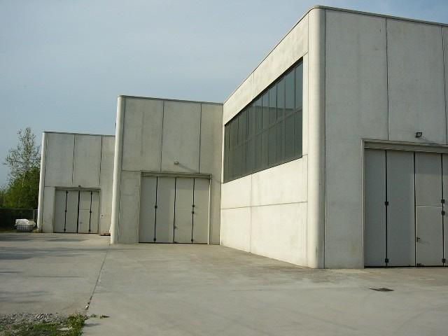 Capannone in affitto a Venezia, 3 locali, zona Zona: 12 . Marghera, prezzo € 2.500 | Cambio Casa.it
