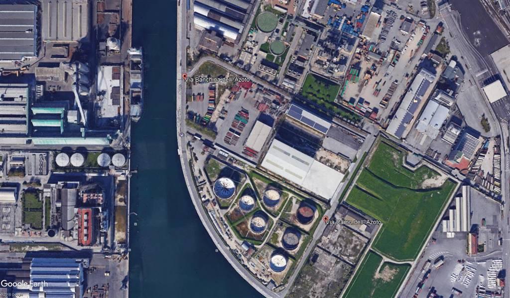 terreno edificabile artigianale Vendita Venezia