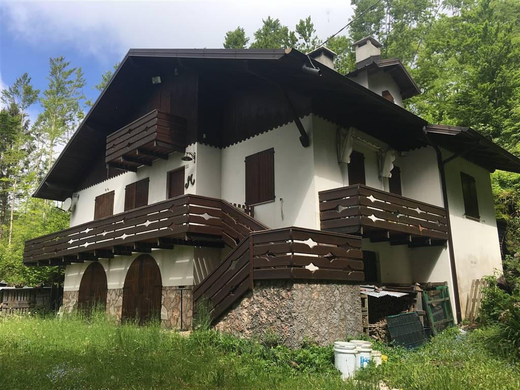 Casa Attico in Vendita a Conco