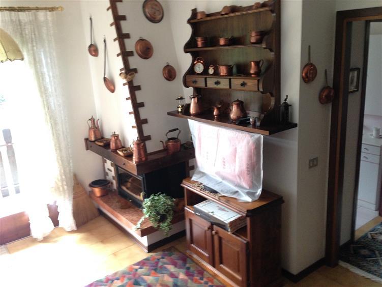 Appartamento in vendita a Farra d'Alpago, 3 locali, zona Zona: Spert, prezzo € 84.000 | Cambio Casa.it