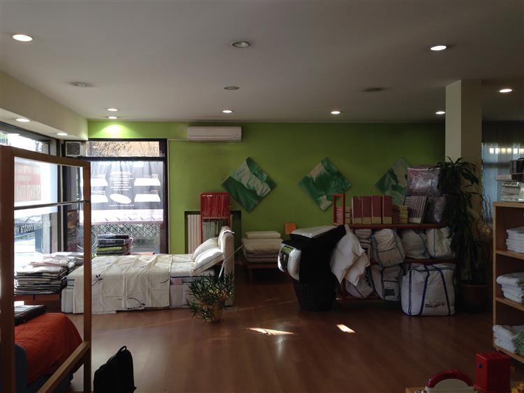 Negozio / Locale in affitto a Venezia, 2 locali, zona Zona: 4 . Castello, prezzo € 1.500 | CambioCasa.it