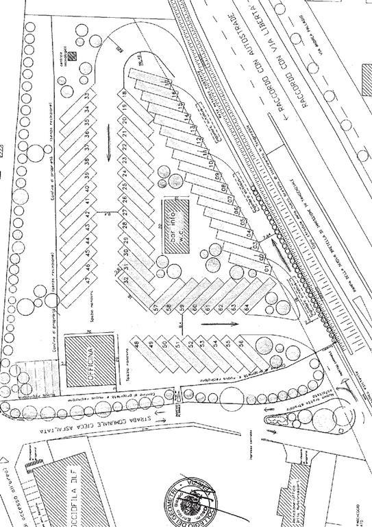 Terreno Edificabile Comm.le/Ind.le in affitto a Venezia, 9999 locali, zona Zona: 12 . Marghera, prezzo € 6.000 | Cambio Casa.it