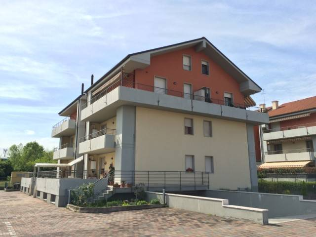 Appartamento in affitto a Venezia, 2 locali, zona Zona: 12 . Marghera, prezzo € 500 | Cambio Casa.it