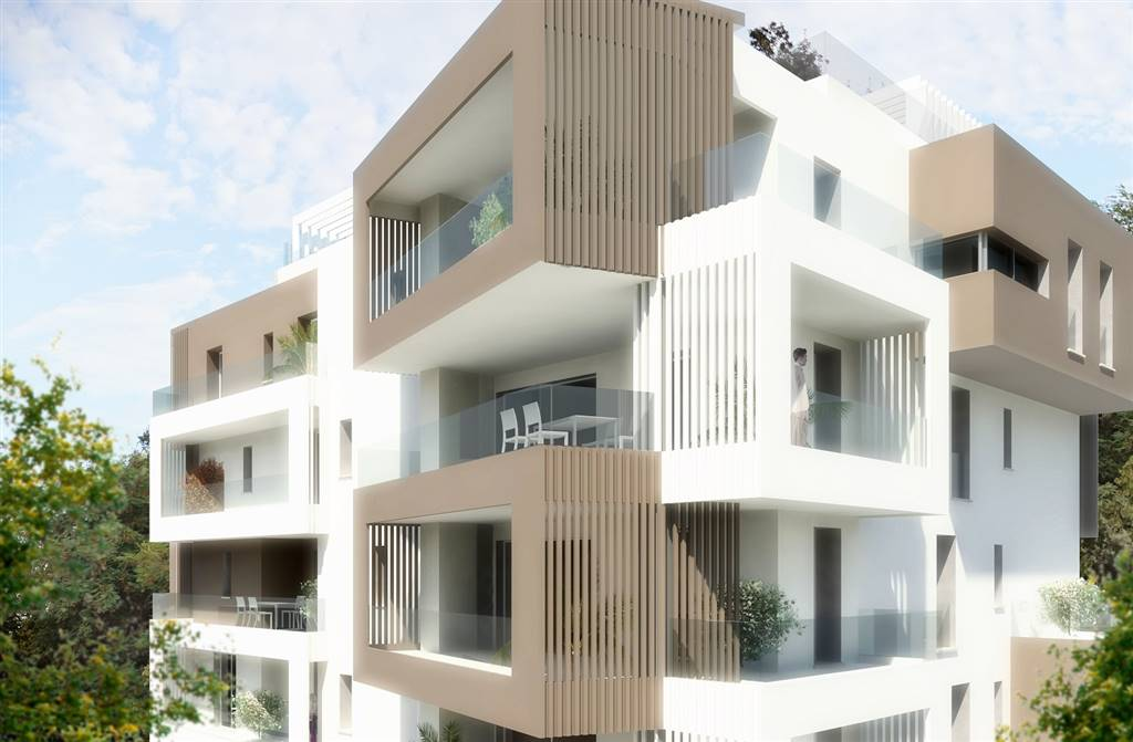 Appartamento in vendita a Venezia, 3 locali, zona Zona: 11 . Mestre, prezzo € 290.000   CambioCasa.it