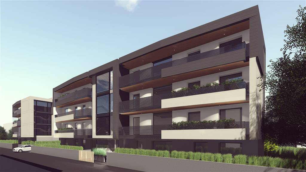 Appartamento in vendita a Venezia, 3 locali, zona Zona: 11 . Mestre, prezzo € 255.000 | Cambio Casa.it