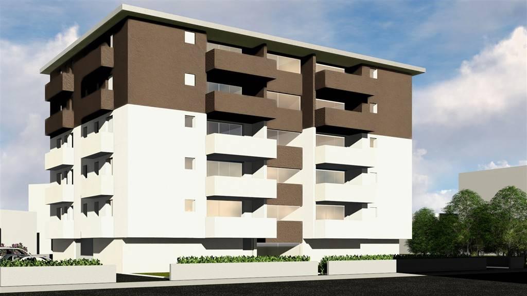 Appartamento in vendita a Venezia, 5 locali, zona Zona: 12 . Marghera, prezzo € 260.000 | CambioCasa.it
