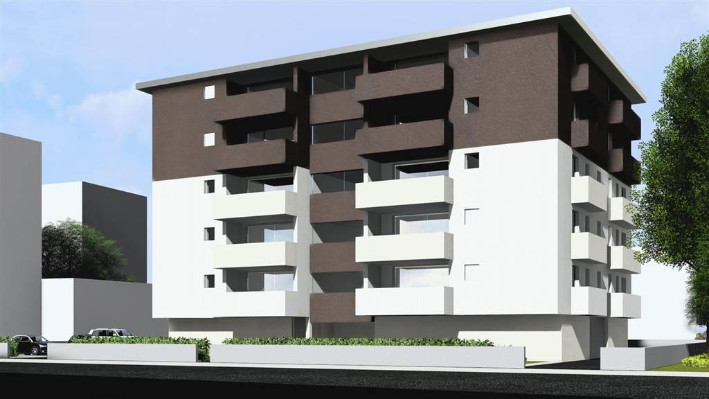 Appartamento in vendita a Venezia, 3 locali, zona Zona: 12 . Marghera, prezzo € 185.000 | CambioCasa.it