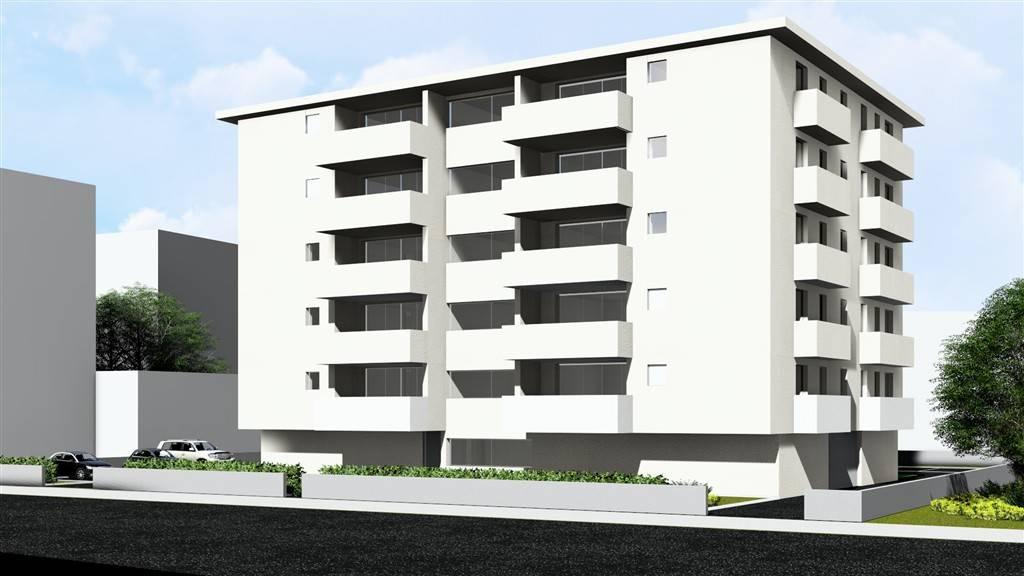 Appartamento in vendita a Venezia, 4 locali, zona Zona: 12 . Marghera, prezzo € 240.000 | CambioCasa.it