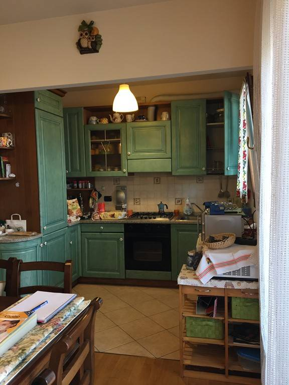 Appartamento in vendita a Venezia, 5 locali, zona Zona: 4 . Castello, prezzo € 240.000 | Cambio Casa.it