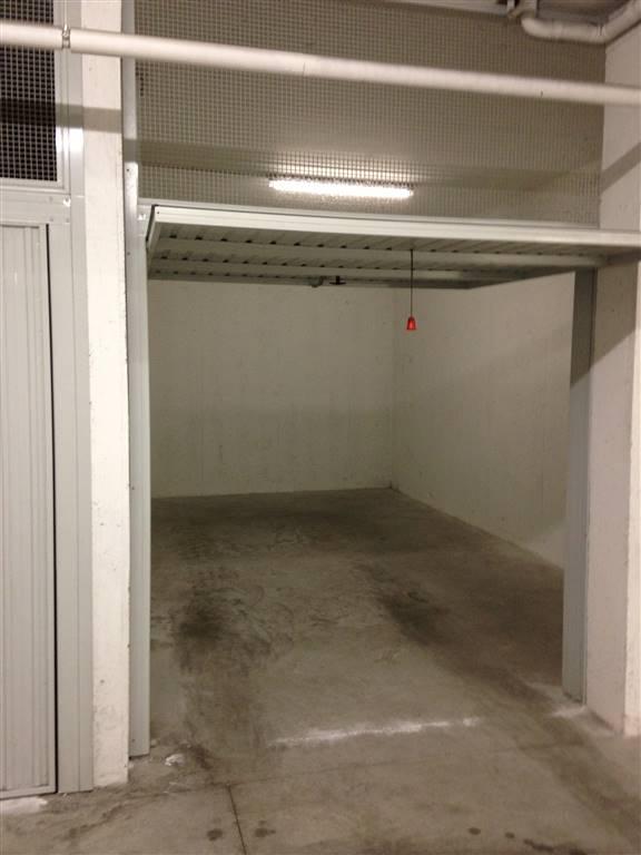 garage-Box-posto auto  in Affitto a Venezia