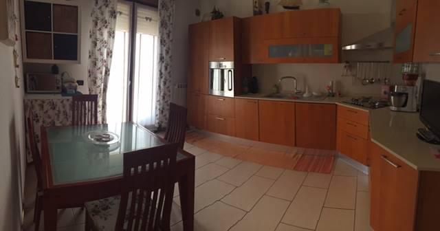 Appartamento in vendita a Venezia, 4 locali, zona Zona: 12 . Marghera, prezzo € 185.000   CambioCasa.it